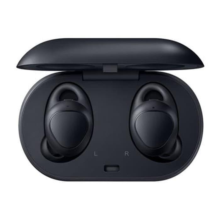 harga Earphone samsung gear icon x 2018 bnib garansi resmi sein - gray Tokopedia.com