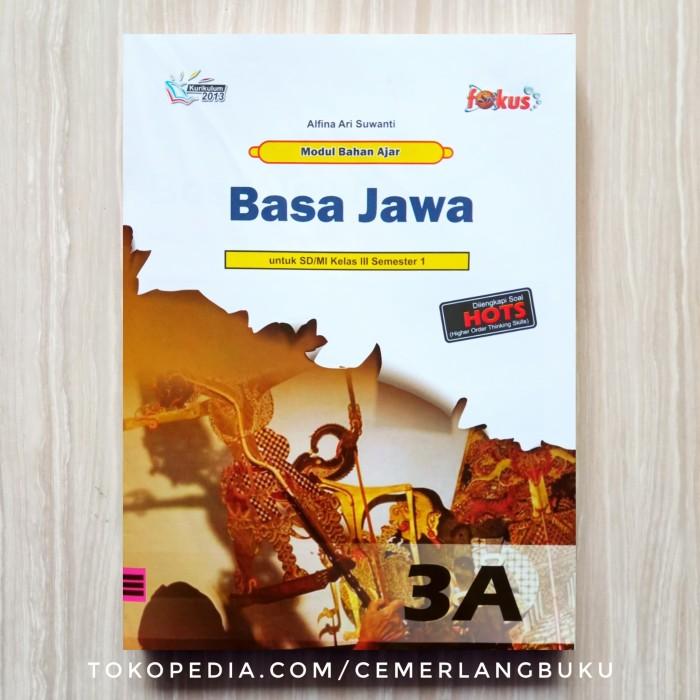 Materi Bahasa Jawa Kelas 11 Semester 1 Kurikulum 2013 ...