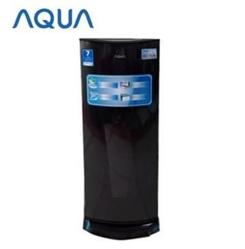 harga Aqua kulkas 1 pintu aqr-190 lemari es aqr190 japan sanyo Tokopedia.com