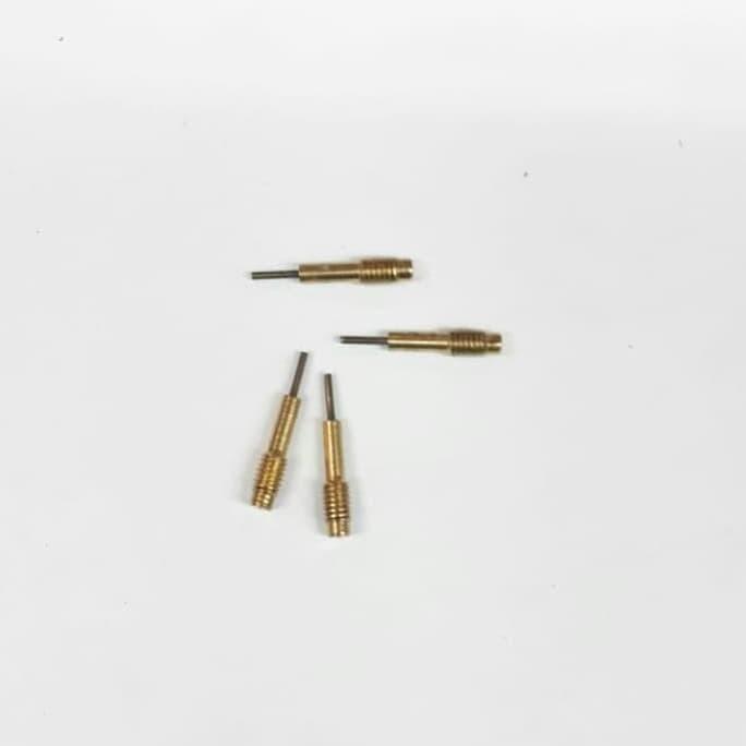 Foto Produk isi mata pemotong rante / alat servis jam dari Leonard Sucsy shop123