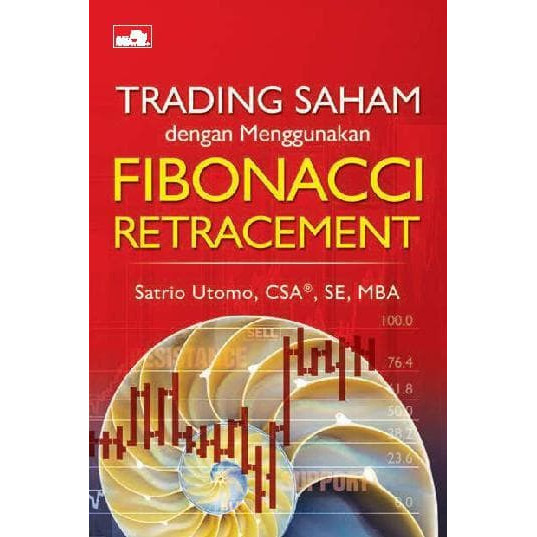 Jual Trading Saham Dengan Menggunakan Fibonacci ...