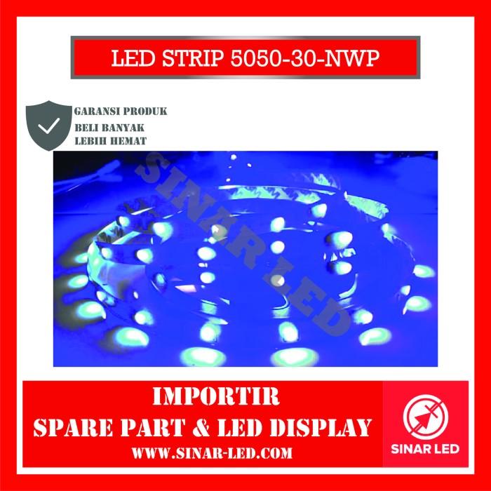 Foto Produk LED STRIP 5050-30-NWP dari sinar led
