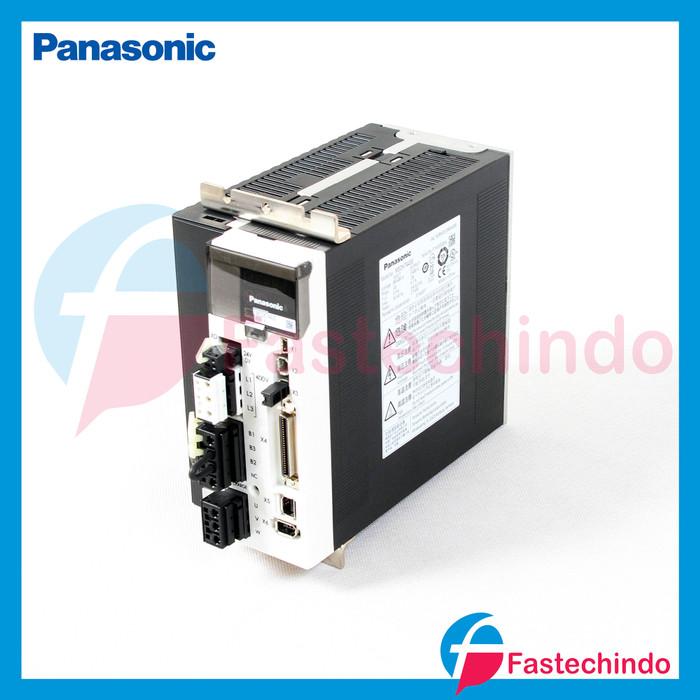 Foto Produk Panasonic Servo Driver MEDKT4430 dari fastech-indo