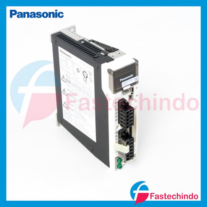 Foto Produk Panasonic Servo Driver MADKT1505 dari fastech-indo