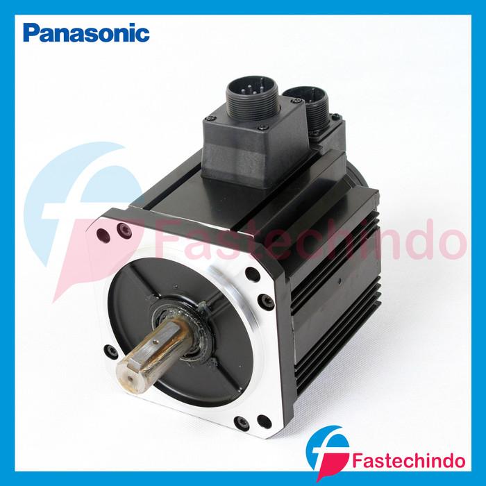 Foto Produk Panasonic Servo Motor MDME204GCG dari fastech-indo