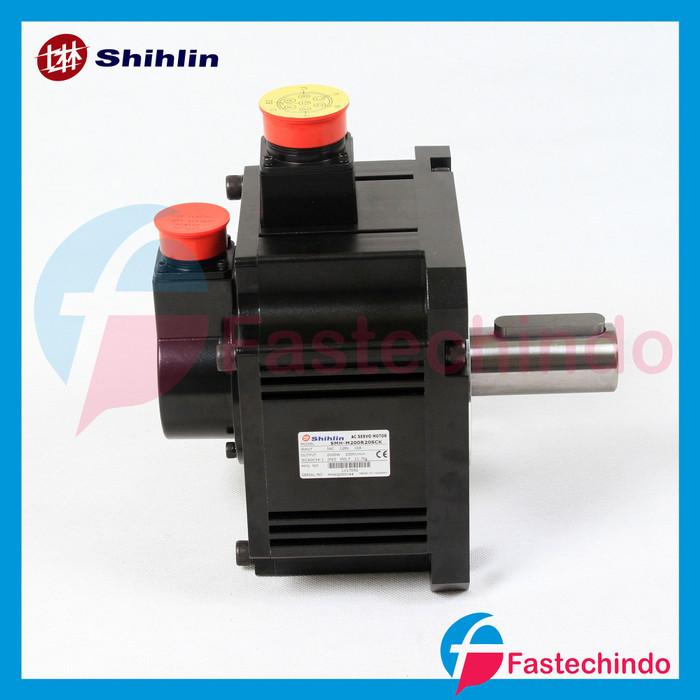 Foto Produk Shihlin Servo Motor SMH-M200R20SCK dari fastech-indo