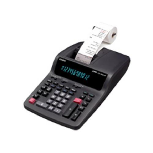 Foto Produk Calculator Printing / Printing Kalkulator Casio DR-120TM dari donkihote