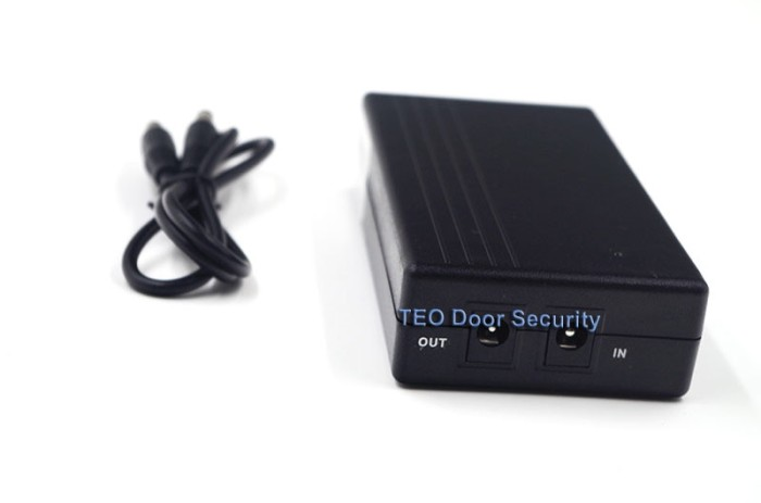 Jual UPS for ZK Software U160 ZKTeco TX628 iclock360 VF360 5V Mini - Kota  Surabaya - Digger_Store   Tokopedia