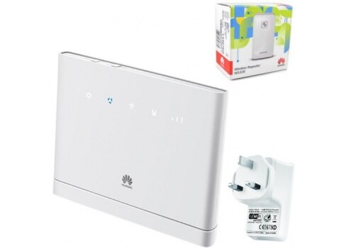 Jual Home set of Huawei B315s-608 4G LTE Router with Wi-Fi Hawei - Kota  Surabaya - Leomon Store   Tokopedia
