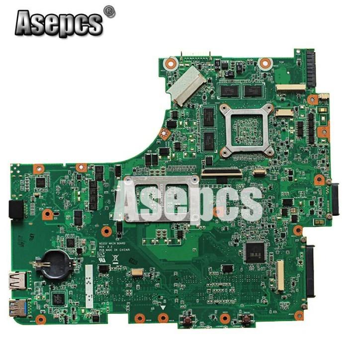 ASUS N53SN CHIPSET WINDOWS 10 DRIVER