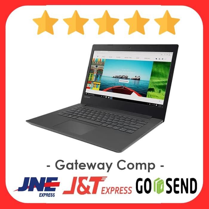 harga Laptop lenovo ideapad 130 14ikb 1nid 14  i3 6006u 4g ddr4// - hitam Tokopedia.com