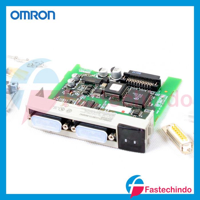 Foto Produk PLC Omron CQM1H-MAB42 dari fastech-indo