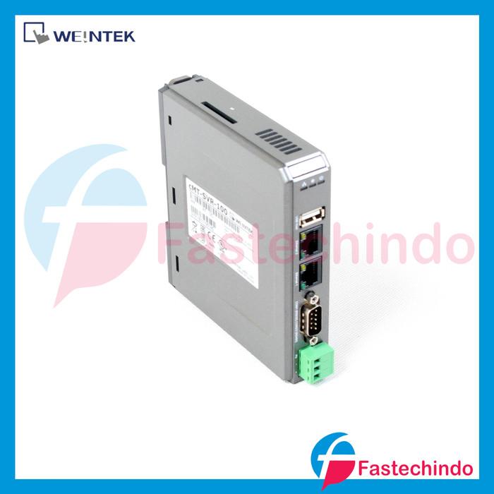 Foto Produk HMI WEINTEK CMT-SVR-100 dari fastech-indo