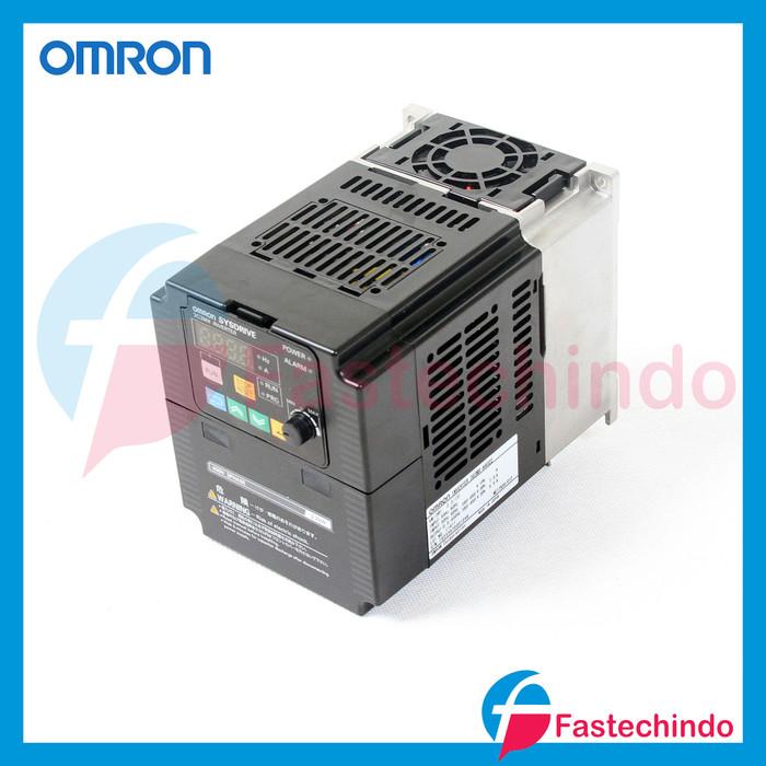 Foto Produk Inverter Omron 3G3MX-A4022 dari fastech-indo