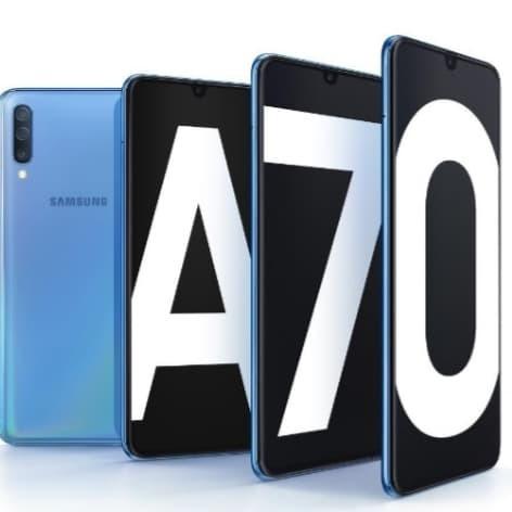Foto Produk Samsung Galaxy A70 2019 dari RaniShop7