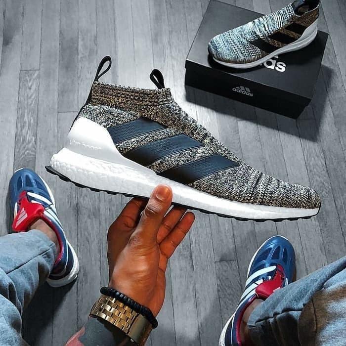 quality design c079c 0d26c Jual Sepatu Adidas Ultraboost Ace 16