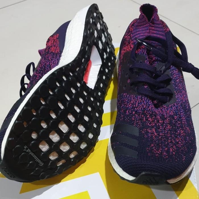watch 62b4b d55c1 Jual adidas ultraboost uncaged legend purple - - DKI Jakarta - get wild    Tokopedia