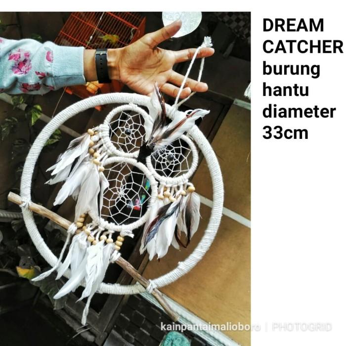80 Wallpaper Burung Hantu Dream Catcher Gratis Terbaru