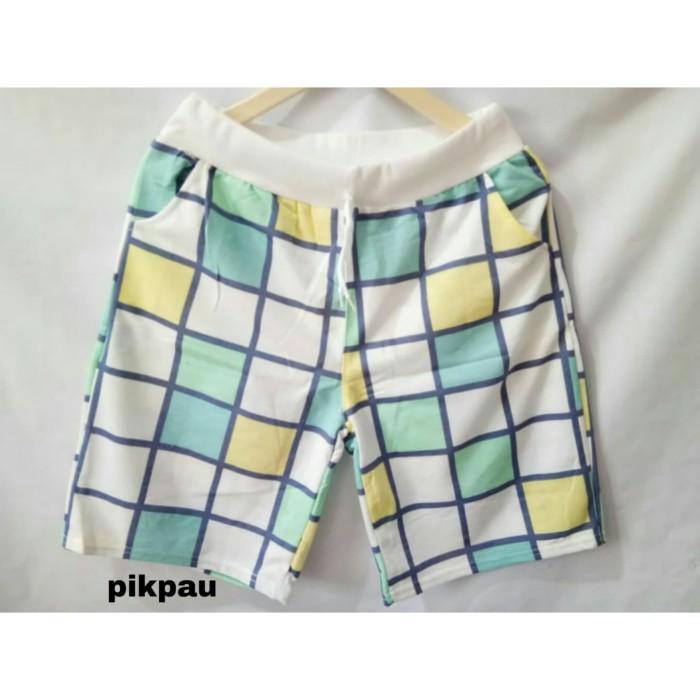harga Celana pendek pria celana santai cowok/laki laki celana fashion murah Tokopedia.com