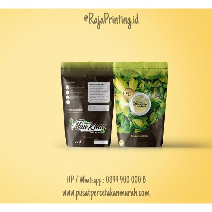 Packaging Makanan: Jual Packaging Produk Makanan , Kemasan Makanan Pouch Full