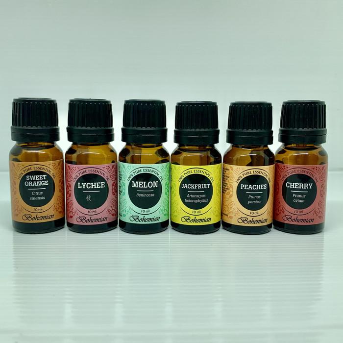 Jual Wangi Baru Ramadhan Bohemian Aroma Terapi Essential Oil Aromatherapy Jakarta Utara Edens Garden Tokopedia