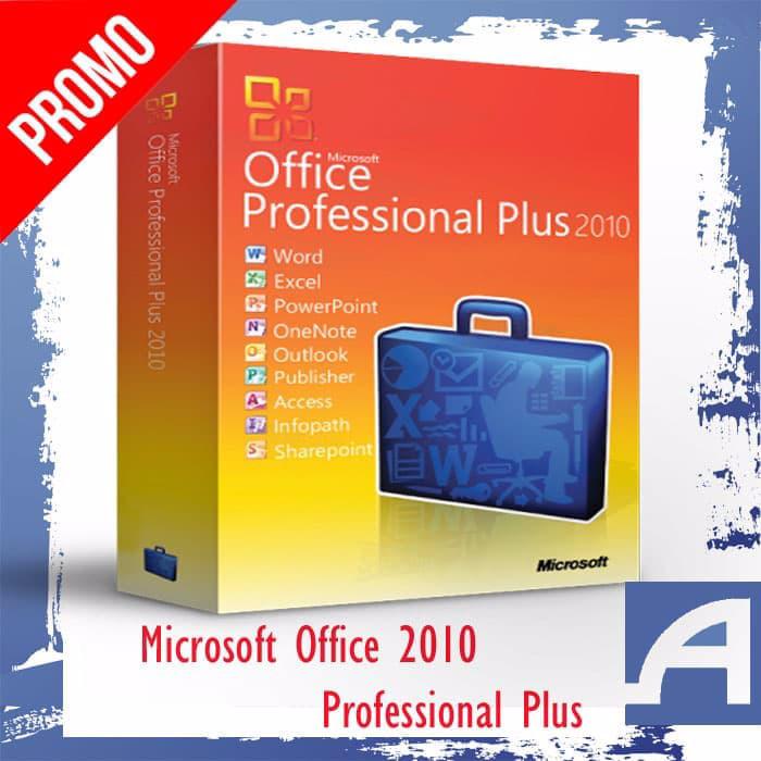 kode aktivasi microsoft office professional plus 2010