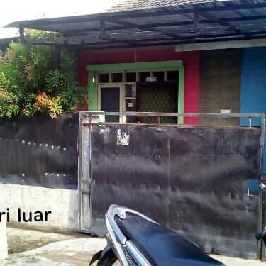 Jual Over kredit rumah KPR BTN - Jakarta Timur - Amin ...