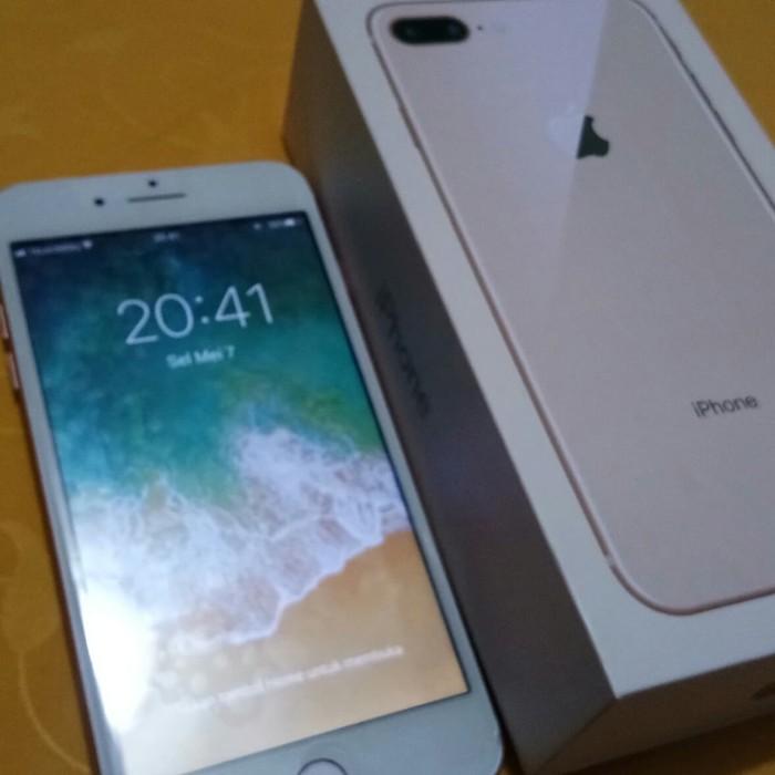 Jual iphone 8+ clone korea - Kab  Malang - rosycell14 | Tokopedia