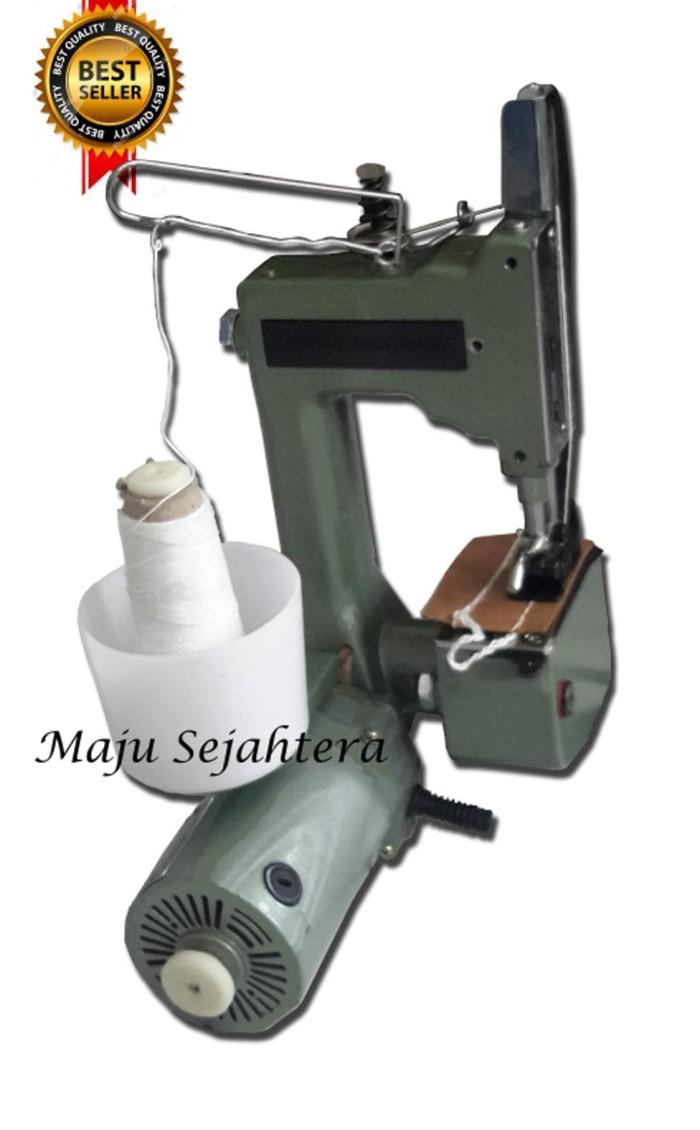 Jual Mesin Jahit Karung Gk9 2 Flyingman Portable Bag Closing Sewing Jakarta Barat Manda Electronic