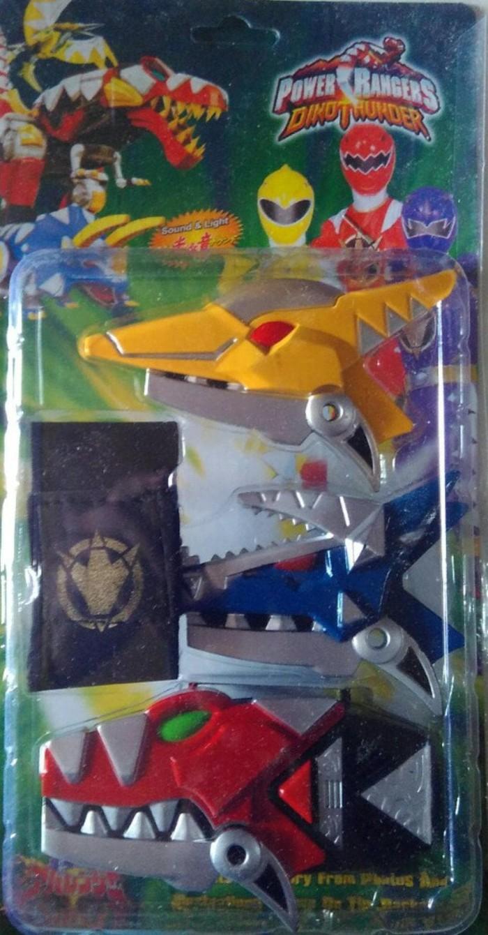 Jual Mainan Anak Jam Power Ranger Kab Bekasi Bahira Collections