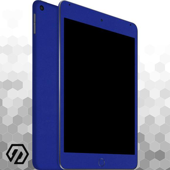 harga [exacoat] ipad mini 5 (2019) 3m skin / garskin - true colors - midnight blue Tokopedia.com