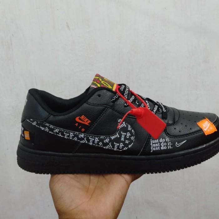 ShopTokopedia Sepatu Lampung One E It Bandar Force Do Ka Air Kota Jual Nike Just WED2H9I