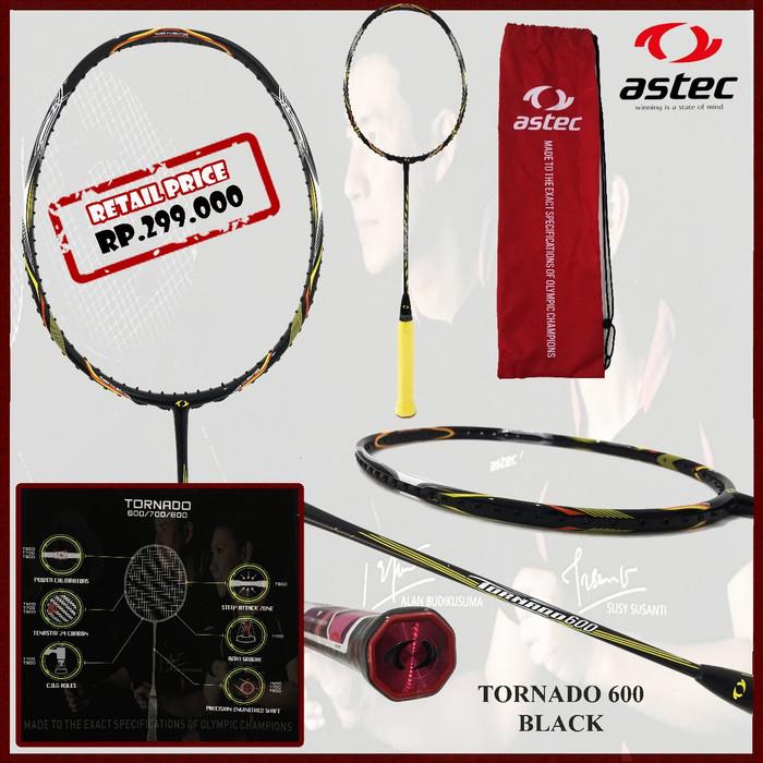 Harga Raket Badminton Astec Katalog.or.id
