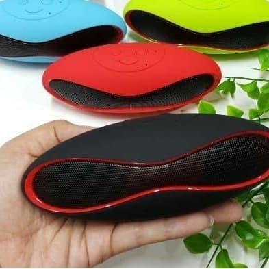 harga Speaker bluetooth mini kerang Tokopedia.com