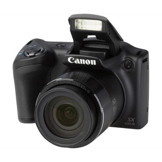 harga Kamera prosumer canon sx 430 is wifi black digital camera Tokopedia.com