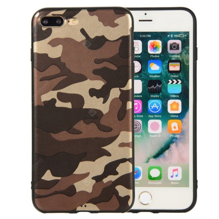 Foto Produk case army iphone 7 plus dari Gabah Part 4