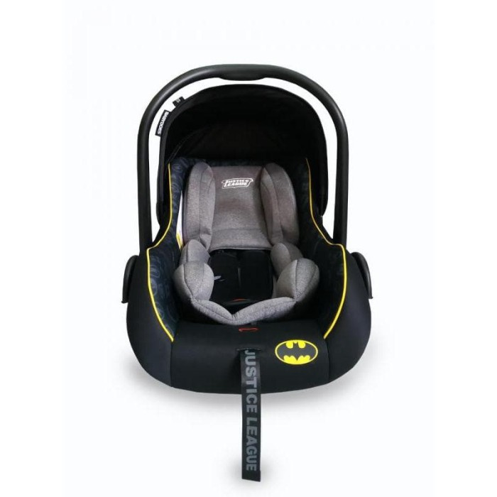 Jual Car Seat Baby Carrier Kursi Mobil Bayi Babydoes Does Infant Carrier Ch Dki Jakarta Clips Stuff Tokopedia