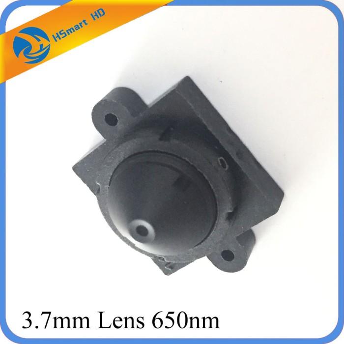 Camera Lens CCTV Lens Lenses for CCTV Camera Pinhole Lens 3.7mm