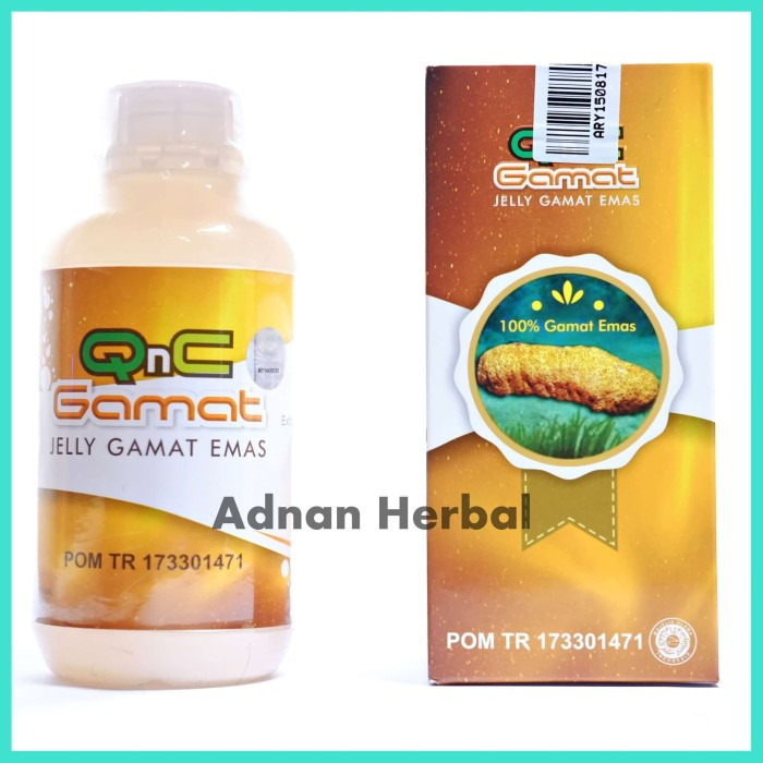 Foto Produk Obat Penghilang Rasa Sakit Nyeri Sendi dari Adnan Herbal