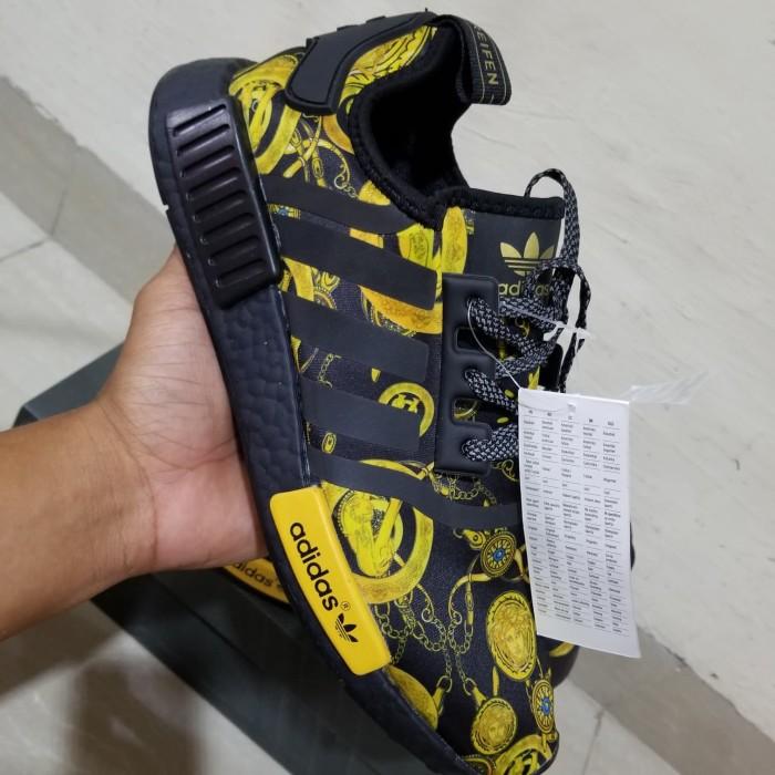 adidas nmd versace