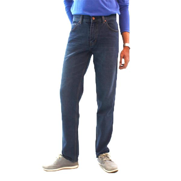 Foto Produk 2Nd RED Jeans Pria Murah Pola Regular Fit Warna Biru Dongker 171905 - Biru, 31 dari 2nd RED Jeans