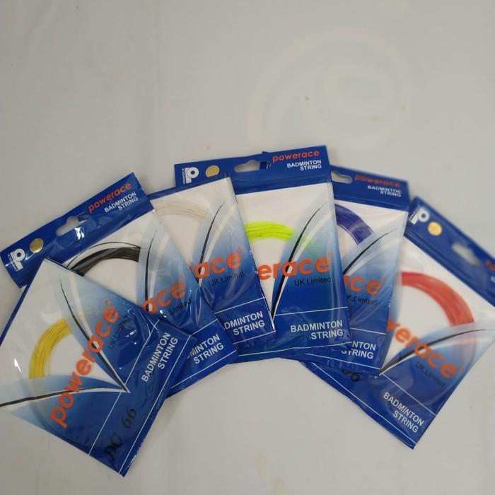 harga Senar badminton proace dg 66 Tokopedia.com