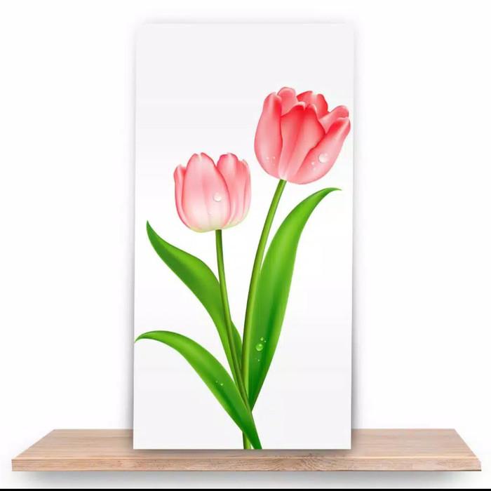 9000 Gambar Bunga Mawar Mudah Terbaik Infobaru