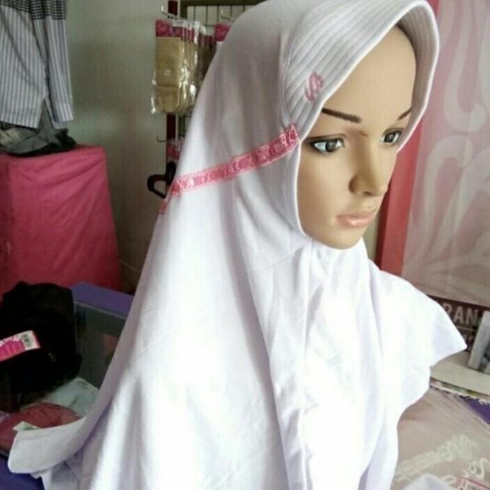Jual Kerudung Rabbani Great Innova M Jilbab Bergo Anak Sekolah Grand Jakarta Timur Bilqis Humairo Tokopedia