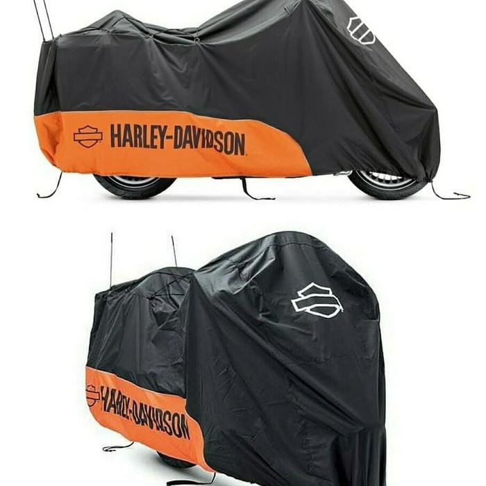 Harley Davidson Bike Covers >> Jual Motor Covers Harley Davidson Big Bike Kota Denpasar Hd2nd Tokopedia