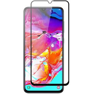 Foto Produk Tempered Glass FULL COVER Samsung Galaxy A70 dari Cellular Mas