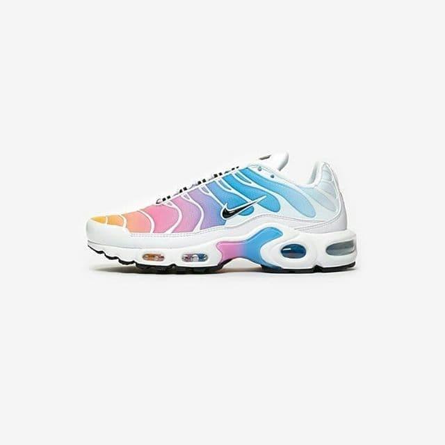 premium selection bf8d5 b69b7 Jual NIKE AIR MAX PLUS Tn COTTON CANDY SHERBET COLORS ORIGINAL - Kota  Tangerang - 16_Sneakers | Tokopedia