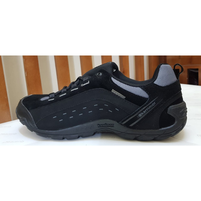harga Karrimor tundra original sepatu gunung Tokopedia.com