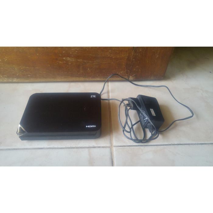 Jual ZTE IP Set Top Box - ZXV10 B700V5 Second ( HDMI Decoder TV Digital ) -  Kota Bandung - dirgantara007 | Tokopedia