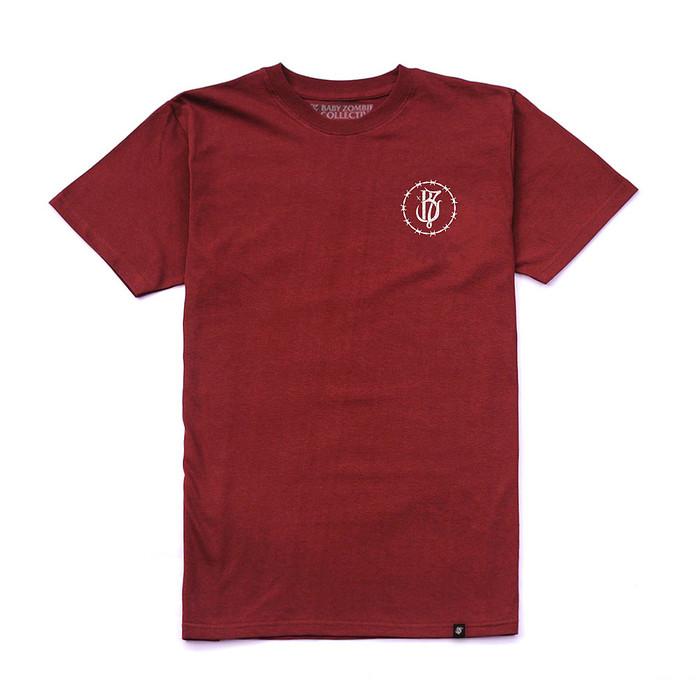 Foto Produk Wire Logo Tshirt dari Baby Zombie Co.